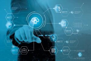 Análise de dados e simulação financeira
