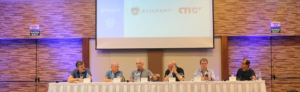 CTI Global patrocina evento do IBEF e discute o futuro da Economia